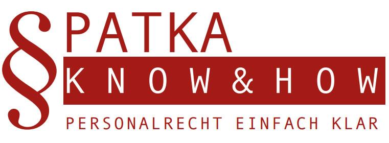 Patka KnowHow